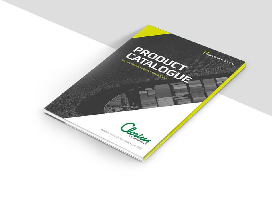 Katalog tasarım ve Katalog formu