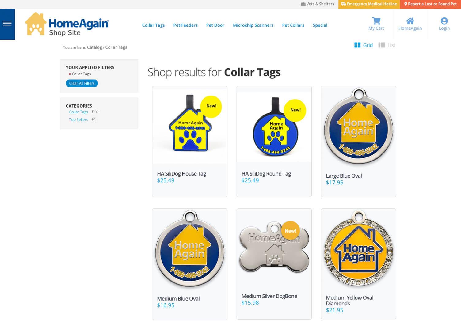 e-ticaret Ürün Katalog Tasarımı