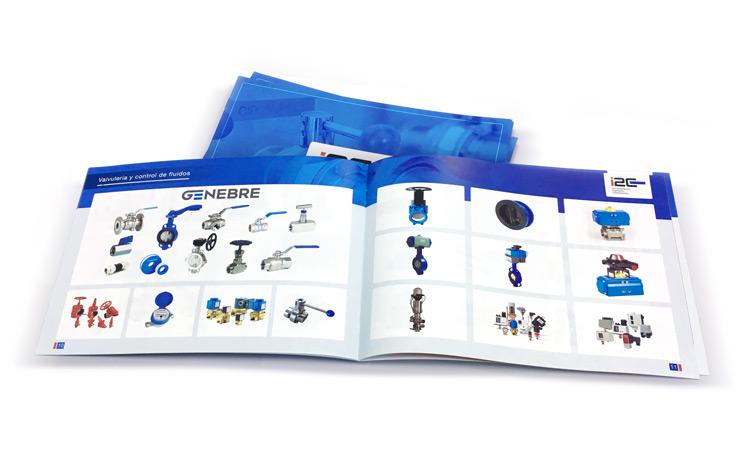 Firmanızın bir katalog tasarımına ihtiyacı var